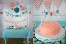 Birthday Party Themes / Just fun stuff we've done