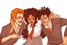Book: Harry Potter / Harry James Potter
