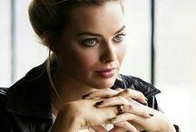 People: Margot Robbie