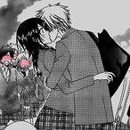 Kaichou wa Maid-sama / Usui Takumi& Ayuzawa Misaki