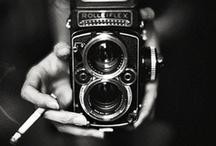 Cameras / Click, click, click...