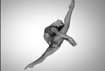 I Miss Dancing  / by Haley Morgan