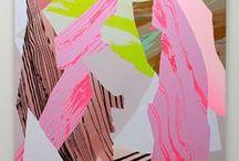 [ art + art ideas ] / art that I love: art paintings, prints, photography, gallery walls