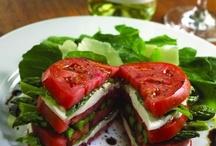 Food/Recipes / by Kelly Dwyer