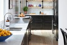 [ kitchen design ] / kitchen design ideas / by Jenn Stevens // Callooh Callay