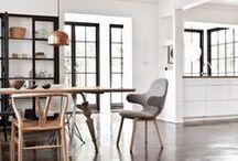 [ dining room design tips ] / dining room design ideas