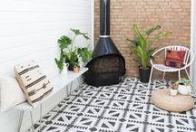 [ outdoor spaces ] / patios, gardens & outdoor design ideas