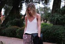 Style Swag / by Betsy Sciriha