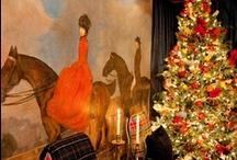 Dreaming of Christmas / by Becky Berkstresser Brill
