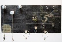 Jewelry Displays/Boxes