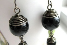 Handcrafted Wire Jewelry
