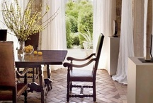 dining rooms / by Margaret Lillian