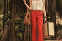 Casual, Comfy, Chic / by Kelly Dwyer