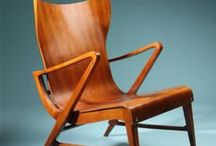 Have a Seat / Chairs, seating, furniture / by Teri Stagner