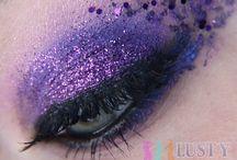 Polish and Makeup / by Elyse Giles