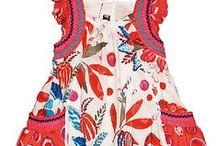 Ideas for Children's clothing / by MaryAnn Velin Denike