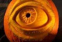 Halloween / by Kelly Dwyer