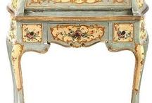 Furniture / by MaryAnn Velin Denike