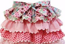 Ideas For Childrens Clothing II / by MaryAnn Velin Denike