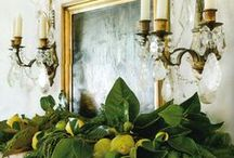 Favorite time of year! / by Margaret Mcelroy Interior Design