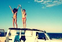 Summer Lovin' / by Britt Nielsen
