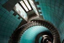 ..steps.. / by Kara A