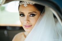 Headpieces / From the Erica Koesler Wedding Accessories collections