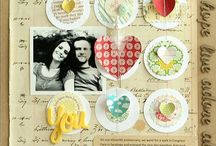 Scrapbooking / by Suzanne Banfield