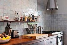 Kitchen / by Betsy Sciriha