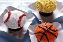 Cupcakes Galore / Because even decorators have to eat... / by Mannington Mills