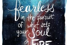 Soul-Satisfied & Flourishing  / Inspiring and empowering our innate capacity to wholeheartedly flourish and feel soul-satisfied in work, career and life