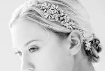 2014 Collection / Wedding veils and headpieces from Erica Koesler Wedding Accessories Fall 2014 line