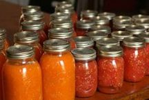 Crazy about Canning