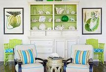 Twist of Lime / Green shows its playful side
