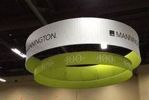 Surfaces 2016 / Surfaces 2016 is the largest flooring show of its kind in North America. This is the annual trade show where Mannington debuts its new flooring line-up.