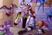 Pokemon! / I wanna be the very BEST!