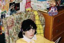 teenage rooms