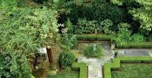 Well Designed Gardens / Gorgeous gardens filled with design inspiration