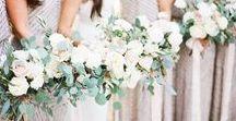 Wedding Inspiration / Wedding Decor & Inspiration