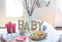 Baby Showers / by Ashley Kinner