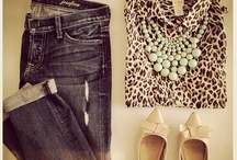 My Style / by Megan Smith