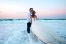 Wedding Ideas / Various wedding ideas / by Kelly Jones