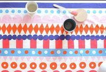 alfombras + tramas / by Sol Peñaloza