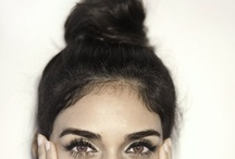 Hair&Makeup  / by Crystal Machlinski