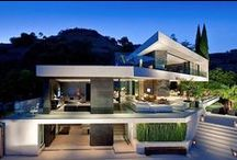 Luxury and Beautiful Homes