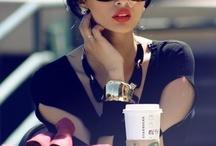 My Style ღღღ / by Ivona Mac