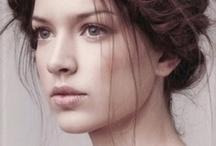 Elle est belle. / by Mariah DeYoung