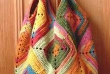Crochet / by María Cisneros