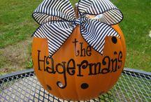 Halloween / by Lisa Charters Jordan