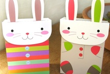 Easter Goodies / by Renee DeShazer